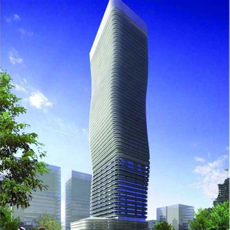 GA Architects Abu Dhabi - Al Ain Seba Tower