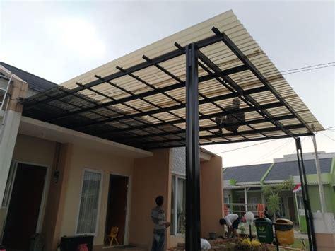 jual kanopi baja ringan atap solartuff promo  lapak