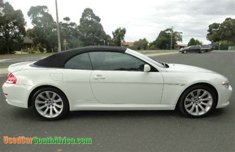 2008 BMW 650i 650 i used car for sale in Pretoria Central