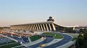 Mountain View M... Dulles Airport
