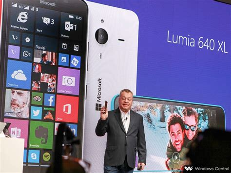 my thoughts on the lumia 640 and lumia 640 xl and why this