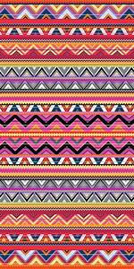 Aztec #7 Art Print | Aztec art, Aztec and Wallpaper ...