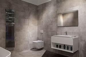 Modern Bathroom Designs Yield Big Returns In Comfort and