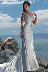 summer beach wedding dresses 2013 With summer beach wedding dresses