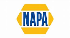 Napa Logo Vector - Real Clipart And Vector Graphics