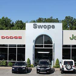 swope chrysler dodge jeep ram car dealers   dixie