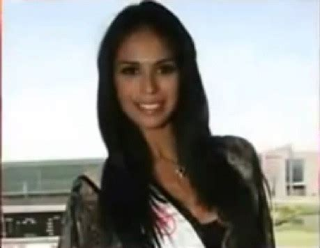 Joaquin 'El Chapo' Guzman's Wife: Was Former Beauty Queen ...