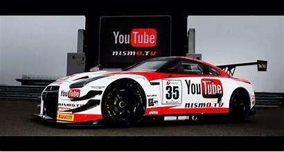 Gt Gt3 Nissan Nurburgring Race 24h Porsche