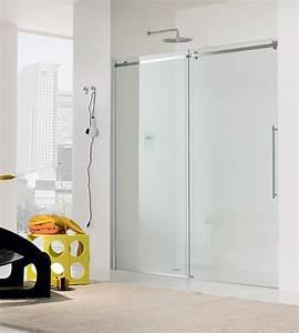 porte coulissante de douche air 8000 inda induscabel With porte de douche coulissante avec atlantic chauffage salle de bain