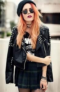 Rock Metal Style Rock Metal Style Pinterest