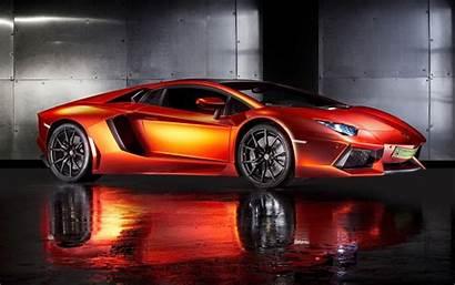 Supercars Wallpapers Lamborghini Awesome Cave