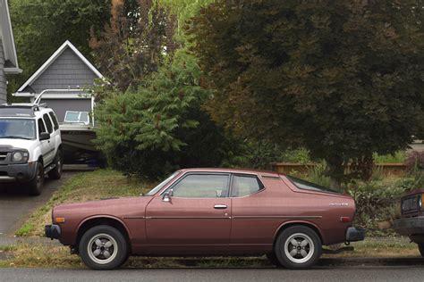 Datsun Hatchback by Parked Cars 1976 Datsun F10 Revisited