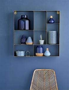 Farbmuster Für Wände : die besten 25 blaue wand ideen auf pinterest blaue wandfarbe blaue murmeln und einfarbiges dekor ~ Bigdaddyawards.com Haus und Dekorationen