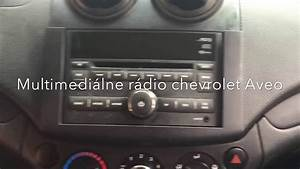 Service Manual  How To Remove Radio From A 1998 Chevrolet