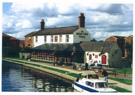 The Boat Country Inn by Country Pubs Inns