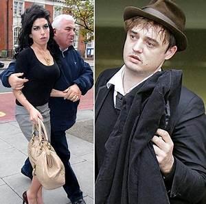 Amy Winehouse's dad Mitch blasts 'scumbag' Pete Doherty ...