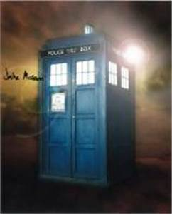 Jake McGann Doctor Who - Genuine Signed Autograph