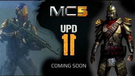 modern combat 4 update modern combat 5 update 11 information two new armors and new gamemode