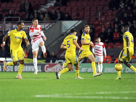 Doncaster Rovers: '˜We've got to pick up performance ...
