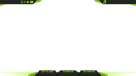 Twitch Overlay Template Prime Cs Go Overlay Streamlays