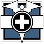 Siege Rainbow Icon Doc Six Icons Operator
