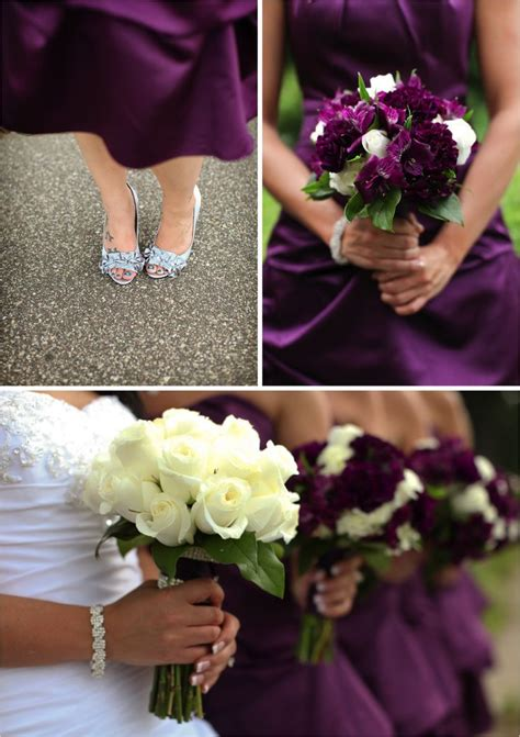 deep purple wedding ideas  pinterest stock