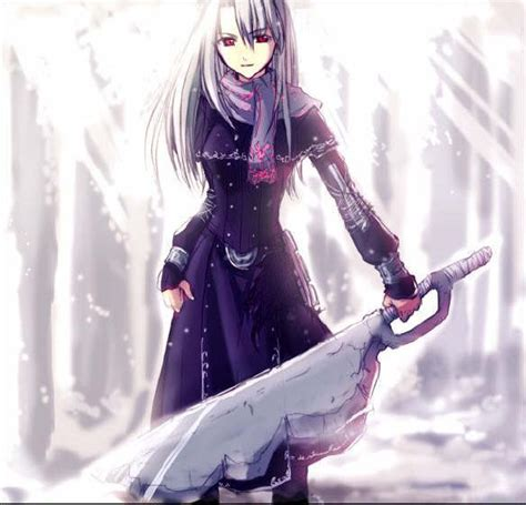 illyasviel  berserk fate stay night photo