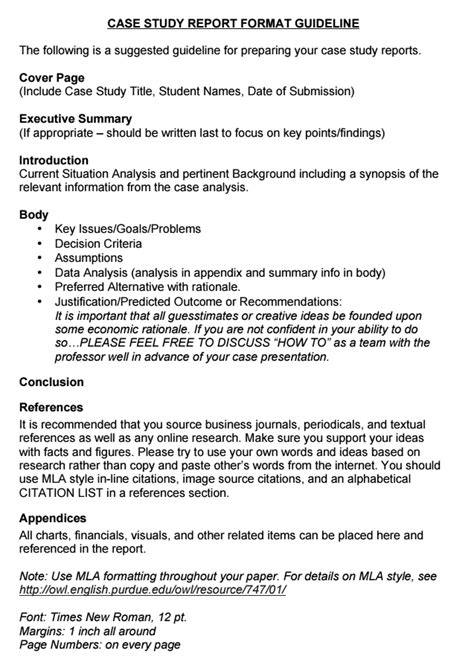 case study basic guide  students  examples