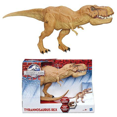 jurassic world mega  rex de hasbro