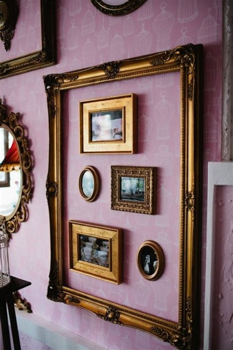 French Country Gallery Wall  Google Search  Diy Room