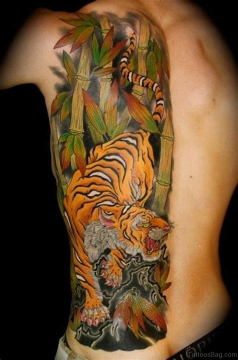 fabulous tiger tattoos  rib