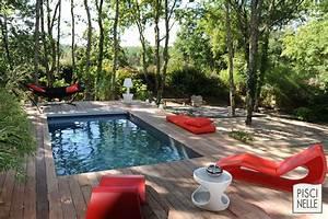 piscine piscinelle mars 2015 votre piscine partir de With escalier de maison exterieur 15 10 inspirations autour de la piscine joli place