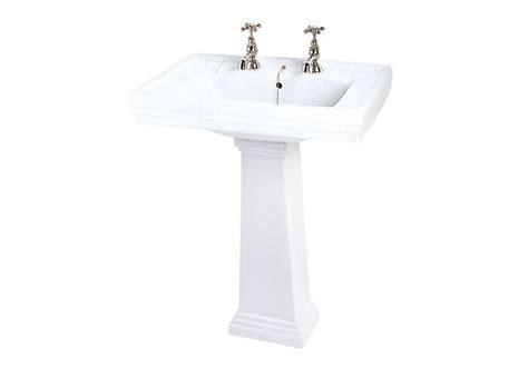 Art Deco Odeon Bathroom Suite & Bathroom Design
