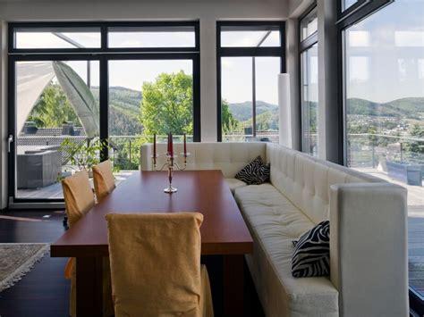 Modernes Fertighaus Von Regnauer Hausbau  Haus Plettenberg