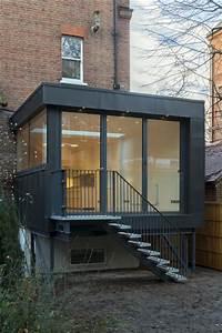 FrognalFrognal Residential Extension North London Simon