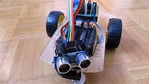 Smart Robot Car  Part 6