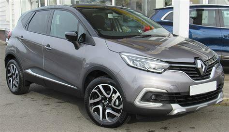 Renault Captur - Wikipedia