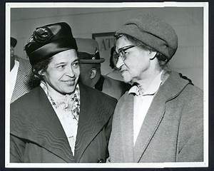 Rosa and her mom, Leona McCauley. | Black History Month ...
