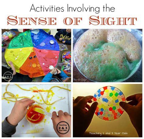 senses activities for preschoolers activities using the five senses 5