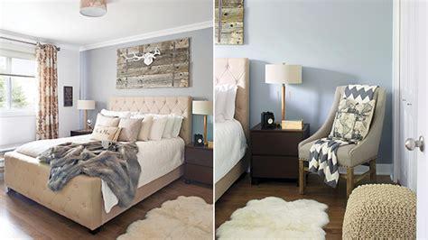 idee deco chambre adulte déco week end chambre chaleureuse les idées de ma maison