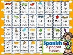 Beginning Sounds Puzzles And Alphabet On Pinterest Learn To Speak Spanish 8 0 Download Digcasino Spanish Word Searches On The App Store Alphabet Books Chants Flashcards Worksheets And Friezes