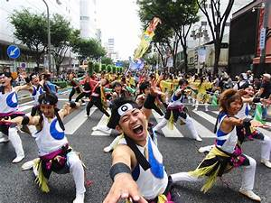 Image Gallery japan festivals