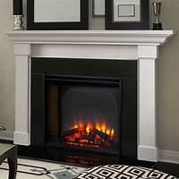 """built in electric fireplace SimpliFire 36"""" Built-In"""
