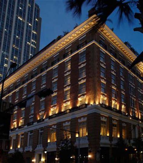 The Battle House Renaissance Mobile Hotel & Spa (AL