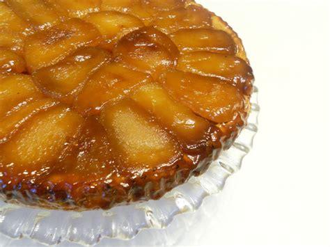 quelle pate pour tarte tatin la tarte tatin qui fait du bien plus une miette dans l assiette
