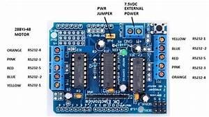 Arduino Ascom Focuser Pro2 Diy    Discussion    General