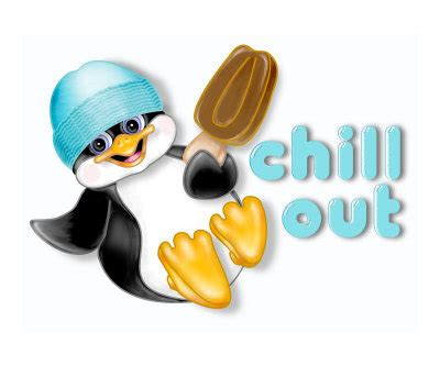Chill Out Möbel by I Seen How The Other Half Lives