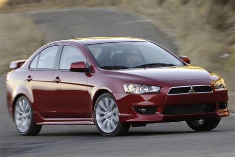Used Mitsubishi by Used Mitsubishi Lancer For Sale By Owner Buy Cheap