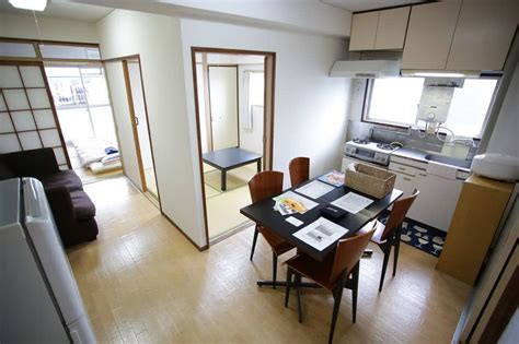 Appartment In Tokyo by Book Takano Apartment In Tokyo Hotels