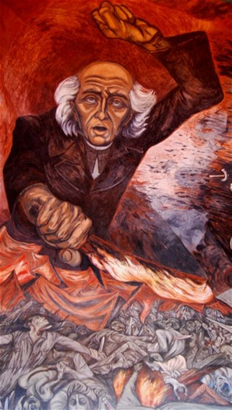 jose clemente orozco murales y su significado murales de hospicio caba 241 as archives gdl turismo